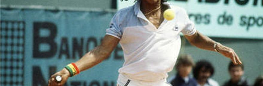 Roland Garros: Le palmarès des Français depuis 1925