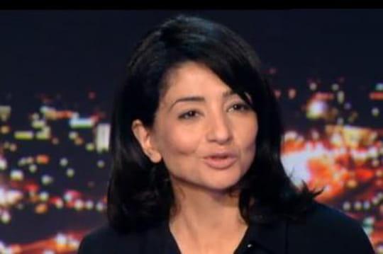 Jeannette Bougrab : absente aux obsèques de Charb, mais en colère