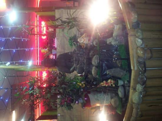 Restaurant : Planète d' Asie