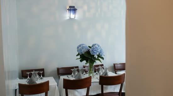 Icosium  - Restaurant Icosium -