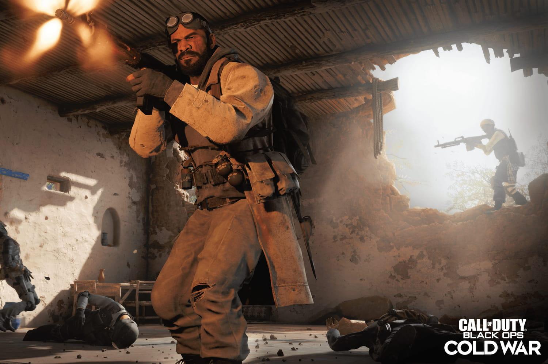 Call of Duty Warzone: le patch de mi-saison arrive, toutes les nouveautés