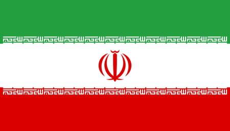 Score Iran