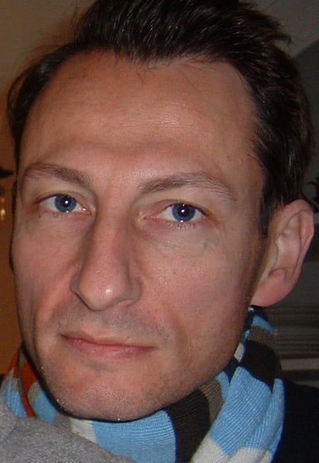Pascal Maho
