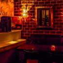 Pergo Café  - Diner -   © CB Photography