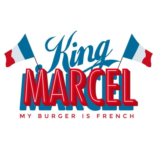 King Marcel Paris rue Montmartre