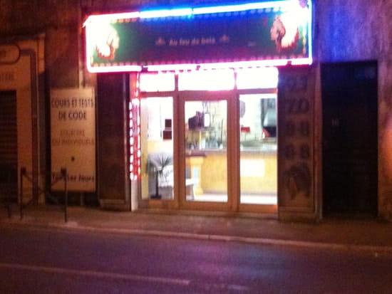 Indiana Pizza Marseille  - avenue des olives 13e -   © christophe