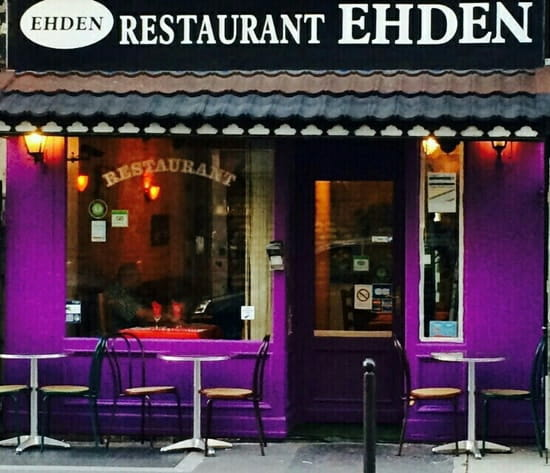 Ehden  - Ehden -   © restaurant EHDEN