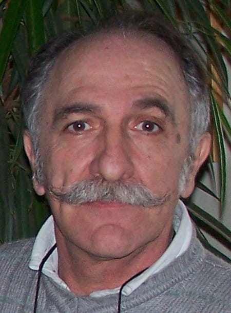 Christian Morel