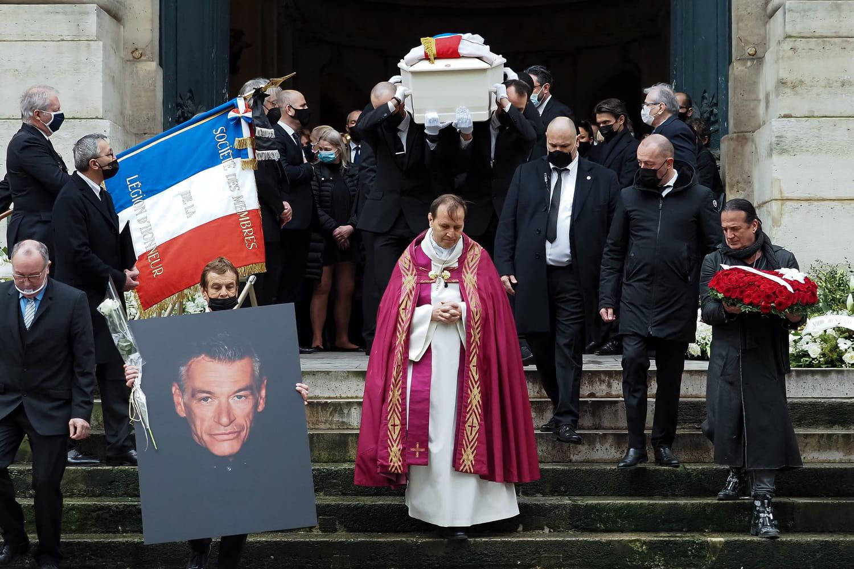 Mort de Patrick Dupond: ses obsèques, un dernier hommage au danseur