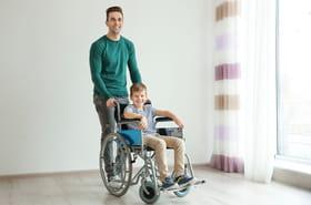 Demande d'allocation de présence parentale (AJPP)