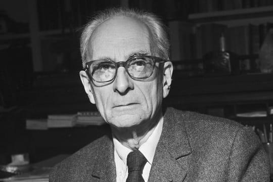 """Claude Lévi-Strauss: biographie de l'auteur de """"Tristes Tropiques"""""""