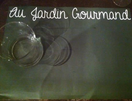 Restaurant : Au jardin Gourmand