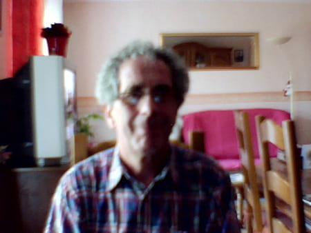 Raymond Longour