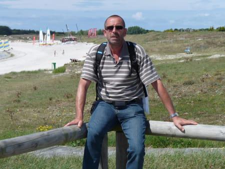 Pascal Zambudio