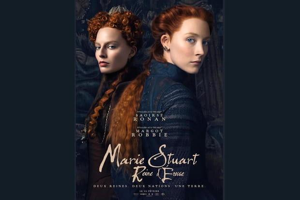 Marie Stuart, reine d'Ecosse. - Photo 1