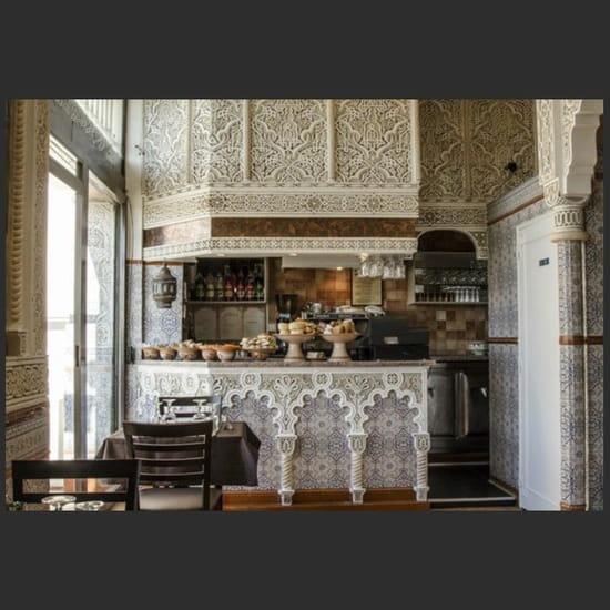 Restaurant : Elyssa