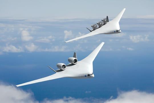 Ces avions qui vont révolutionner l'aéronautique
