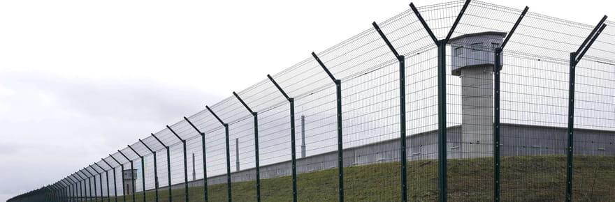 Redoine Faïd: en prison, une nouvelle vie stricte et éprouvante