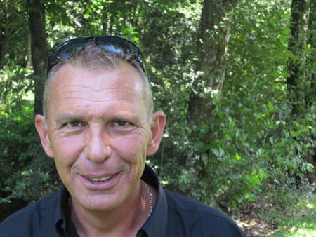Jean-Pierre Coeffet