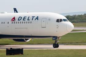 Surbooking: Delta Air Lines offre 10000dollars contre un siège