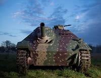 Occaz militaires : Souvenirs de la Guerre Froide