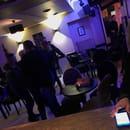 Restaurant : Le Mortissia  - Soirée au bar -   © Le Mortissia