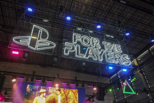 PS5: Sony dévoile les caractéristiques techniques