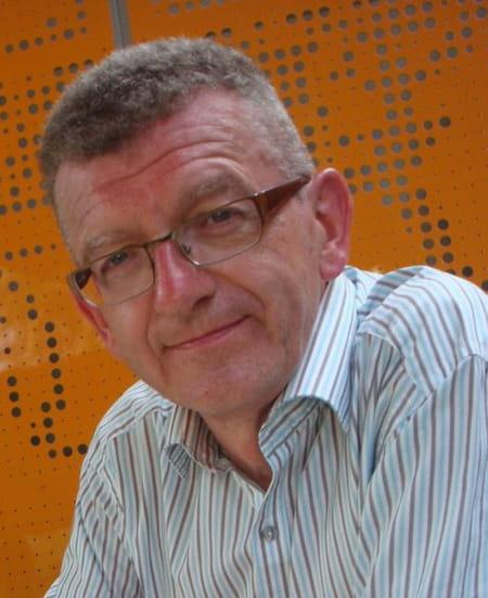 Hubert Castel