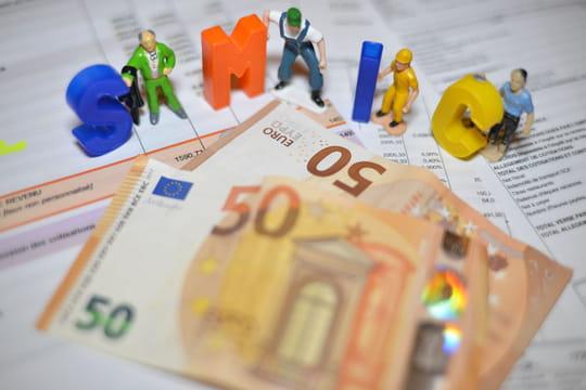 SMIC 2020: le montant qui vous attend
