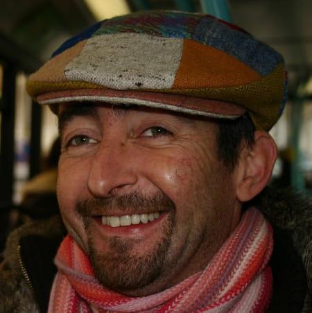 Benoit Dauver