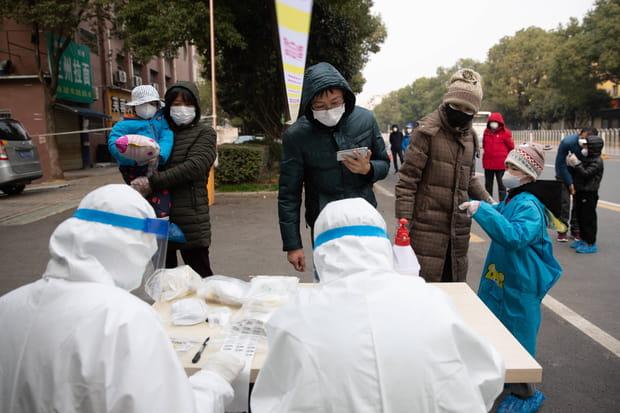 Quels sont les pays touchés par le coronavirus? Les recommandations aux voyageurs