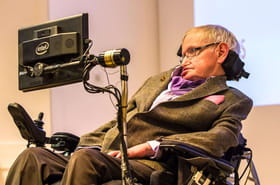 Stephen Hawking : pourquoi était-il un scientifique si important ?