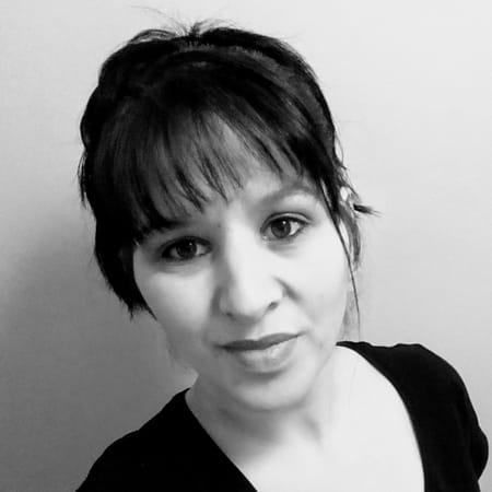 Yasmina Thiebaut