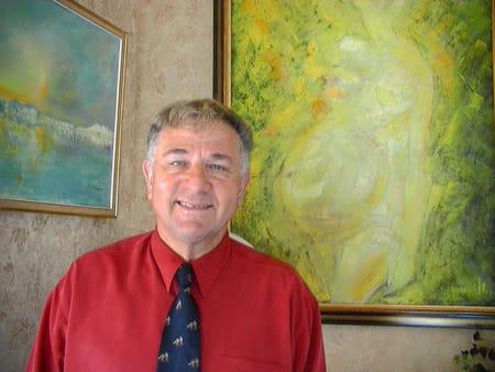 Guy Bernar Ex Bednarz