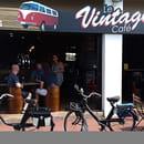 Restaurant : Le Vintage Café  - facade du restaurant -   © 0000000