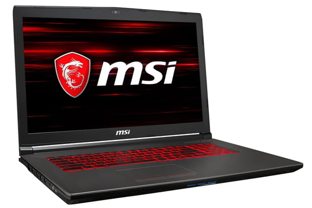 MSI GV728RE-050FR: Le PC gamer enfin abordable