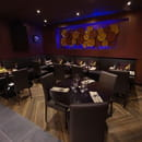 Restaurant : Thai Fine  - Espace VIP -   © HONG LOR