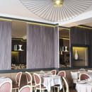 Restaurant le Grand' ru(e)  - l'intérieur -