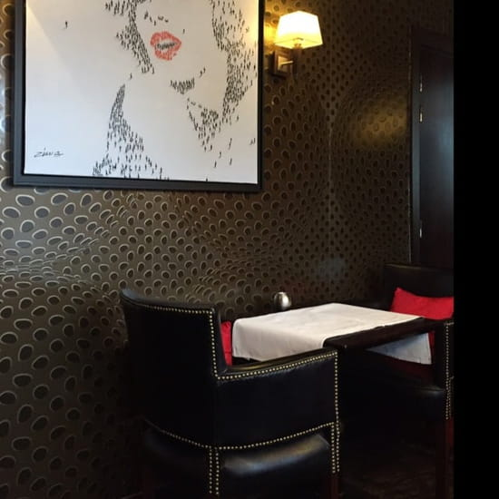 Restaurant : Le Grill Nicolas