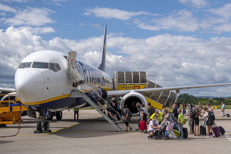 Ryanair: la compagnie ouvre 2lignes en Espagne au départ de Paris-Beauvais