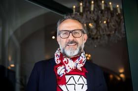 """La table italienne Osteria Francescana sacrée """"Meilleur restaurant du monde 2018"""""""
