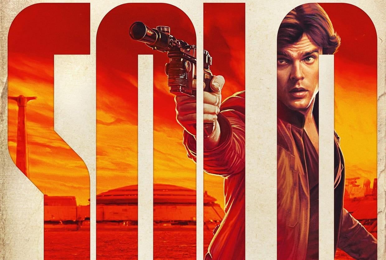 A Star Wars Story sera présenté à Cannes — Solo