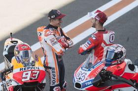 GP de Valence MotoGP: TV, streaming, heure... Marquez enfin champion?