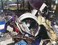 Crash investigations : Météo extrême