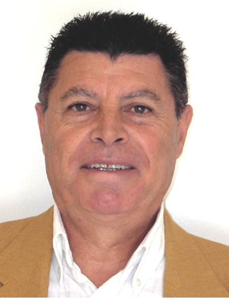 Gérard Gonzalès