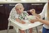 Chaise haute de bébé: comment bien la choisir