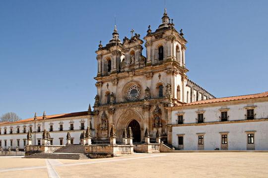 Le monastère d'Albobaca