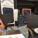 Restaurant : Brasserie le Martroi