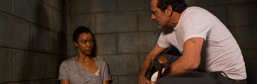 Streaming The Walking Dead: comment voir l'épisode 15de la saison 7en VOSTFR?