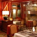 Le Moréote  - photo restaurant -   © cathy